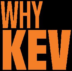 WhyKev logo